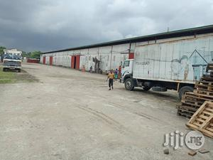 48,000 Square Feets For Rent At Isolo Industrial Area