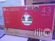 LG 43 Inch LED TV Full Hd | TV & DVD Equipment for sale in Lagos State, Ojo