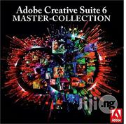 Adobe Master Collection Cs6- WINDOWS | Software for sale in Lagos State, Gbagada