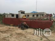 Dredger 16/14inchs Jet-suction For Sale | Watercraft & Boats for sale in Rivers State, Port-Harcourt