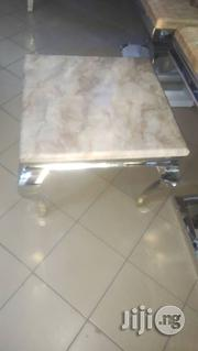 Uniqe Mable Center Table | Furniture for sale in Lagos State, Ojo