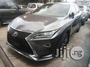 Lexus RX 2016 Gray | Cars for sale in Lagos State, Ikeja