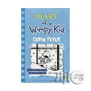 Diary Of A Wimpy Kid - Cabin Fever | Books & Games for sale in Lagos State, Oshodi-Isolo