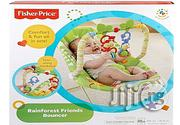 Generic Fisher Price Rainforest Infant-to-toddler Rocker | Babies & Kids Accessories for sale in Lagos State, Agboyi/Ketu