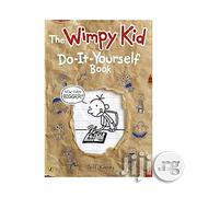 Diary of a Wimpy Kid: Do-It-Yourself Book | Books & Games for sale in Lagos State, Oshodi-Isolo