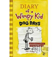 Diary Of A Wimpy Kid-dog Days | Books & Games for sale in Lagos State, Oshodi-Isolo