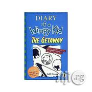 Diary Of A Wimpy Kid-the Getaway | Books & Games for sale in Lagos State, Oshodi-Isolo