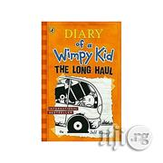 Diary Of A Wimpy Kid- The Long Haul | Books & Games for sale in Lagos State, Oshodi-Isolo