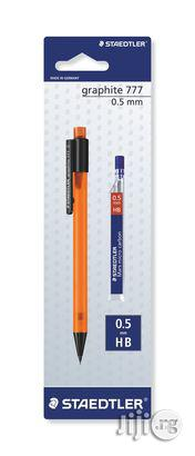 Staedtler Graphite Mechanical Pencil- 10pcs | Stationery for sale in Lagos State, Lagos Mainland