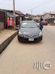 Honda Accord 2006 Gray   Cars for sale in Rivers State, Obio-Akpor