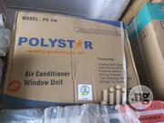 POLYSTAR Window Unit Air Conditioner | Home Appliances for sale in Lagos State, Amuwo-Odofin
