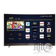 "TCL 49"" Full HD Curve Smart TV 