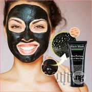 Facial Cleansing Peel Off Black Mask For Younger | Skin Care for sale in Lagos State, Ikeja