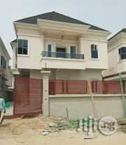 Tastefully Finished 4 Bedroom Semi Detached Duplex With BQ In Daniel's Garden Lekki. Pay And Pack In.* | Houses & Apartments For Sale for sale in Lagos State, Lekki Phase 1