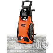 Black & Decker 1800W 140 Bar Pressure Washer PW1800SPL-B5 | Garden for sale in Delta State, Warri