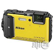 Nikon COOLPIX AW130 Waterproof And Shockproof Digital Camera | Photo & Video Cameras for sale in Abuja (FCT) State, Wuse II