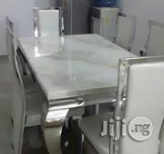 By Six Marble Dining | Furniture for sale in Abuja (FCT) State, Nyanya