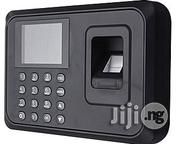 Generic Biometric Fingerprint Time Attendance Machine | Safety Equipment for sale in Abuja (FCT) State, Gwarinpa