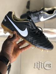 Nike Leather Football Boot | Sports Equipment for sale in Lagos State, Lagos Mainland