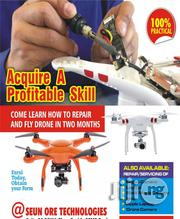 Learn To Repair & Fly Drone | Classes & Courses for sale in Lagos State, Ikeja
