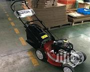 Briggs & Stratton Engine Petrol-powered, Back-discharged | Garden for sale in Abuja (FCT) State, Central Business District