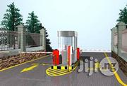 Tesotech Boom Barrier Installation In Lekki Phase 1 | Safety Equipment for sale in Lagos State, Lekki Phase 1