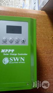 60ah MPPT Charge Controller | Solar Energy for sale in Lagos State, Ikeja