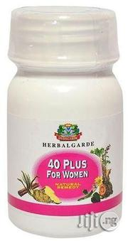 40 Plus for Women-Hormonal IMBALANCE AND ANTI AGING. | Vitamins & Supplements for sale in Imo State, Owerri-Municipal