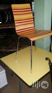 Quality Wooden Bar Stool | Furniture for sale in Lagos State, Ikoyi