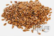 FLAXSEEDS -100g | Vitamins & Supplements for sale in Lagos State, Ojodu