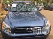 Toyota RAV4 2008 Blue | Cars for sale in Abuja (FCT) State, Garki 2