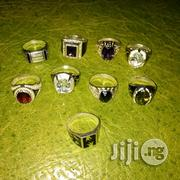Solid ITALY 925 Pure Sterling Silver Classic Rings | Jewelry for sale in Lagos State, Lagos Island
