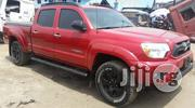 Toyota Tacoma Double Cab V6 Automatic 2012 | Cars for sale in Lagos State, Apapa