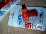 OTG 32gb USB Flash | Accessories for Mobile Phones & Tablets for sale in Lagos State, Alimosho