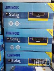 High Quality Luminous Inverter 1500w | Solar Energy for sale in Lagos State, Victoria Island