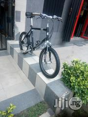 Chevrolet Big Tyre Sport Bicycle | Sports Equipment for sale in Abuja (FCT) State, Central Business District