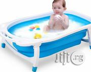 Foldable Bath Set | Babies & Kids Accessories for sale in Lagos State, Lagos Island