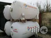 Storage Gas Tank 1.5 Tons | Heavy Equipments for sale in Lagos State, Amuwo-Odofin