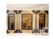 Wall Frame 3 In 1 Decorations | Arts & Crafts for sale in Lagos State, Victoria Island