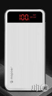 Mopoer 20000MAH Power Bank With 12 Months Warranty | Accessories for Mobile Phones & Tablets for sale in Lagos State, Lagos Island