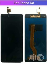 TECNO K8 LCD Screen | Accessories for Mobile Phones & Tablets for sale in Kano State, Tarauni