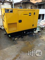 Almost New 15kva Mantrac Generator | Electrical Equipment for sale in Lagos State