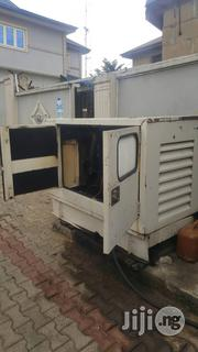 Nice 20kva Perkins Generator | Electrical Equipment for sale in Lagos State