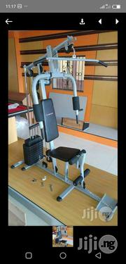 Station Gym | Sports Equipment for sale in Abuja (FCT) State, Asokoro
