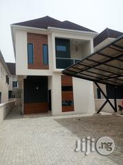 Luxury And Tastefully Finished 5bedroom Detached Duplex At Chevron, Orchid Road, Lekki | Houses & Apartments For Sale for sale in Lagos State, Lekki Phase 1