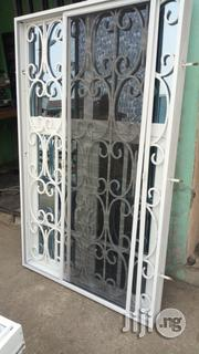 Casement Windows With Burglary And Net Complete | Windows for sale in Rivers State, Port-Harcourt