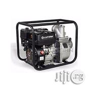 Lutian 2inch Gasoline Water Pump | Plumbing & Water Supply for sale in Abuja (FCT) State, Central Business District