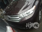 Toyota Highlander 2013 Limited 3.5l 4WD Brown | Cars for sale in Lagos State, Lagos Mainland