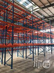 Warehouse Pallet Racks | Store Equipment for sale in Lagos State, Agboyi/Ketu