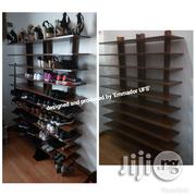 Shoe Rack- Wall Mounted   Furniture for sale in Lagos State, Ikeja